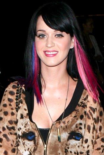 Так певица выглядела в 2009 году