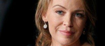 44-летняя Кайли Миноуг хочет на пенсию