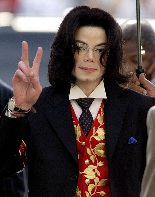 Майкл Джексон возглавил список самых богатых умерших знаменитостей