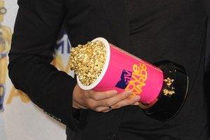 Объявлены номинанты на премию MTV Movie Awards