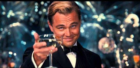 На здоровье! Топ-10 алкогольных напитков в истории кино