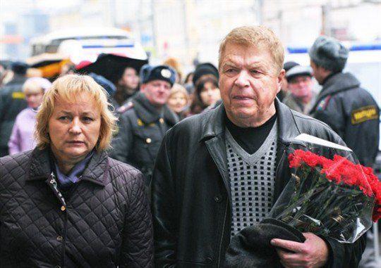 Михаил Кокшенов с Натальей Лепехиной готовы родить еще одного ребенка