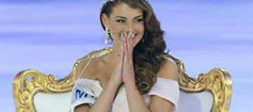 """Представительница ЮАР стала """"Мисс Мира-2014"""""""