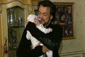 Филипп Киркоров наконец показал всем дочь