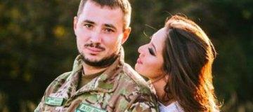 Наталка Карпа и Титановый Джексон записали песню к Дню защитника Украины