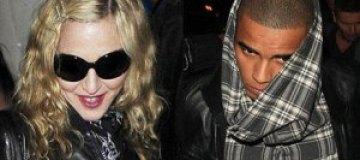 Заибат сделал Мадонне предложение