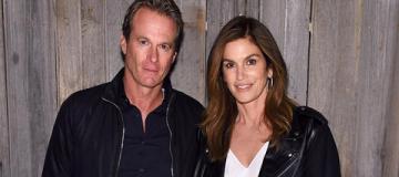 СМИ сообщили о разводе Синди Кроуфорд и ее мужа