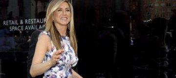 Дженнифер Энистон покупает квартиру за $8,7 млн