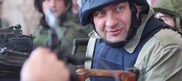 """Пореченков: """"Я испытываю на себе праведный гнев"""""""