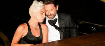 Леди Гага прокомментировала роман с Брэдли Купером
