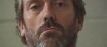В новом сезоне доктор Хаус сидит в тюрьме и торгует наркотиками