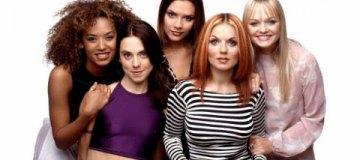 Участницы группы Spice Girls станут супергероями мультфильма