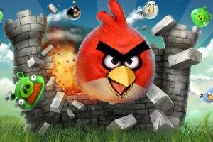 По мотивам Angry Birds снимут мультсериал