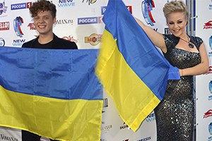"""Сегодня на """"Новой волне"""" конкурсанты будут петь в дуэте на родном языке"""