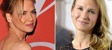 Рене Зеллвегер планирует снова изменить внешность