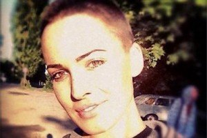 Астафьева побрила голову из-за Билык