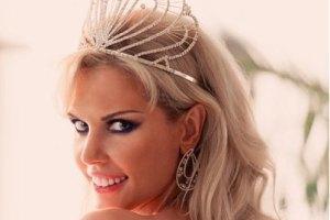 Украинка снова стала самой красивой женщиной планеты