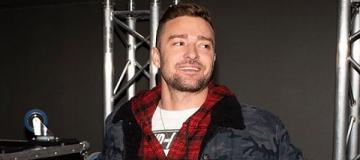 Тимберлейк отменяет концерты из-за проблем со здоровьем
