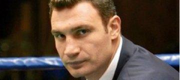 Кличко отказался от работы Пинчука