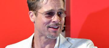 Брэд Питт займется продюсированием фильма украинского режиссера