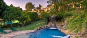 Марк Уолберг продает дом за $14 млн
