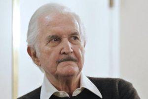 Скончался известный мексиканский писатель Карлос Фуэнтес