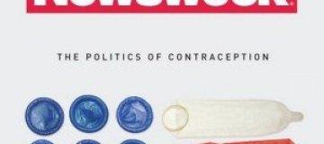 Не прошедшие цензуру обложки Newsweek