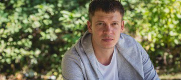 """""""Суббота"""" из """"Киборгов"""", Андрей Исаенко: """"Когда меня утвердили, я минут 10 танцевал"""""""