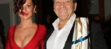 63-летний Борис Грачевский в третий раз стал отцом