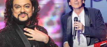 Киркоров посадил в тюрьму французского композитора, обвинившего певца в плагиате