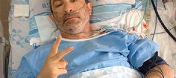 """Кернес из больницы: """"Я вернусь"""""""