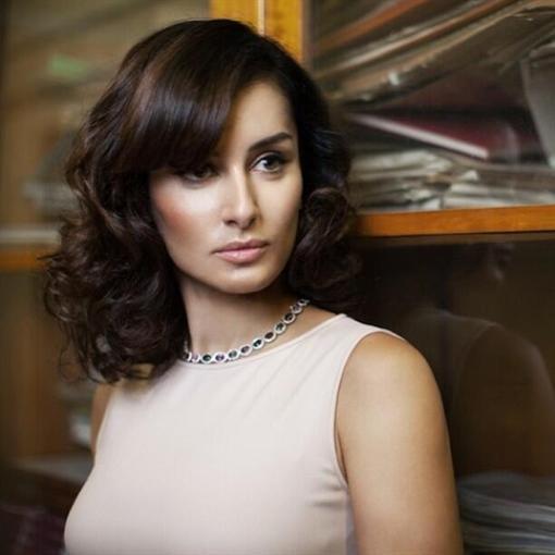 """Тина: """"Ну что ж, я счастлива и богата, чего и всем желаю. Поверьте, Путин этому не помеха. Мешаете себе только вы сами""""."""