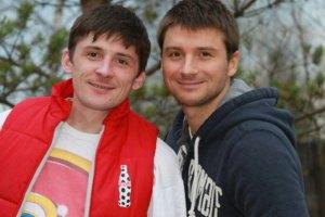 Лазарев признался, что брата посадили из-за наркотиков