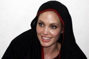 Анджелина Джоли хочет сняться у Ридли Скотта