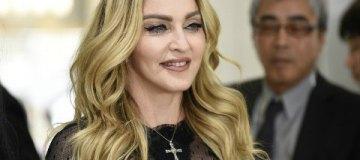 Мадонна примирилась с сыном и бывшим мужем?