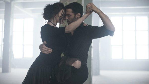 Надежда Мейхер в новом клипе показала страсть с танцором танго