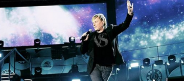 Виктора Салтыкова не пустили в Киев из-за отсутствия денег