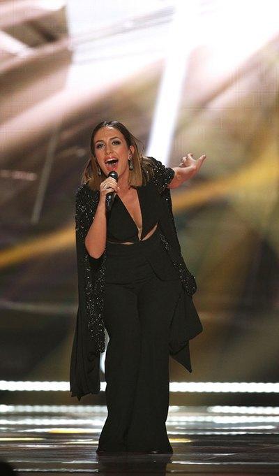Эльхаида Дани - Албания