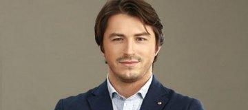 Сергей Притула показал семейное предновогоднее фото в пижамах