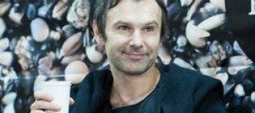"""Святослав Вакарчук: """"Я пошел в парламент, чтобы из него выйти"""""""