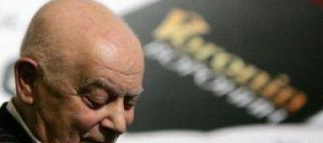 Михаил Воронин умер от онкозаболевания