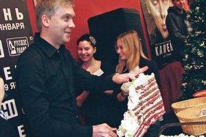 Сергея Светлакова одурачили собственные родители