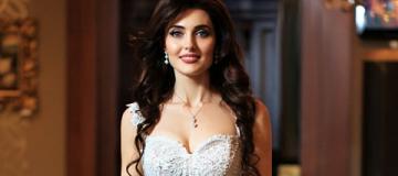 Невестка Поплавского победила в конкурсе красоты для замужних