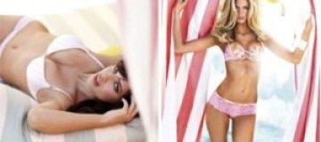 """Четыре """"ангела"""" Victoria`s Secret в одной фотосессии"""