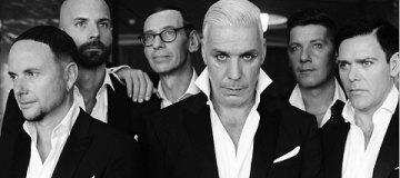 В тизере нового альбома Rammstein показали Херсон