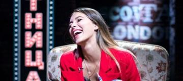 Регина Тодоренко подогрела слухи о своей беременности