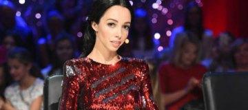 Балерина Екатерина Кухар впервые снимается в кино