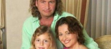 Дочь Агутина и Варум жалуется, что ее бросили