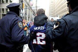 """Бруклинские гангстеры """"погорели"""" из-за хвастовства в Facebook"""