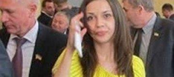Черкасскую филармонию возглавила 23-летняя регионалка